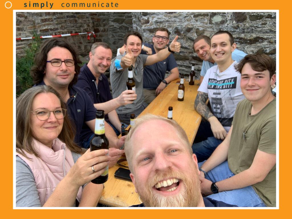 2020-09-18 Team-WE Cochem Blog